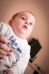 Teodora, fotografie bebe, Arad